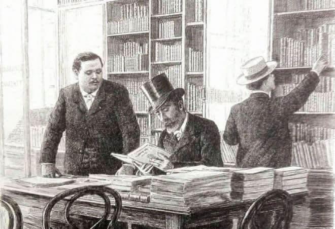Livraria Manuel Ferreira