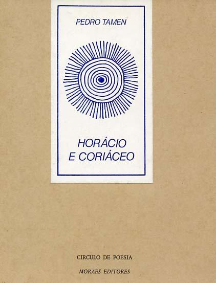 Horácio e coriáceo